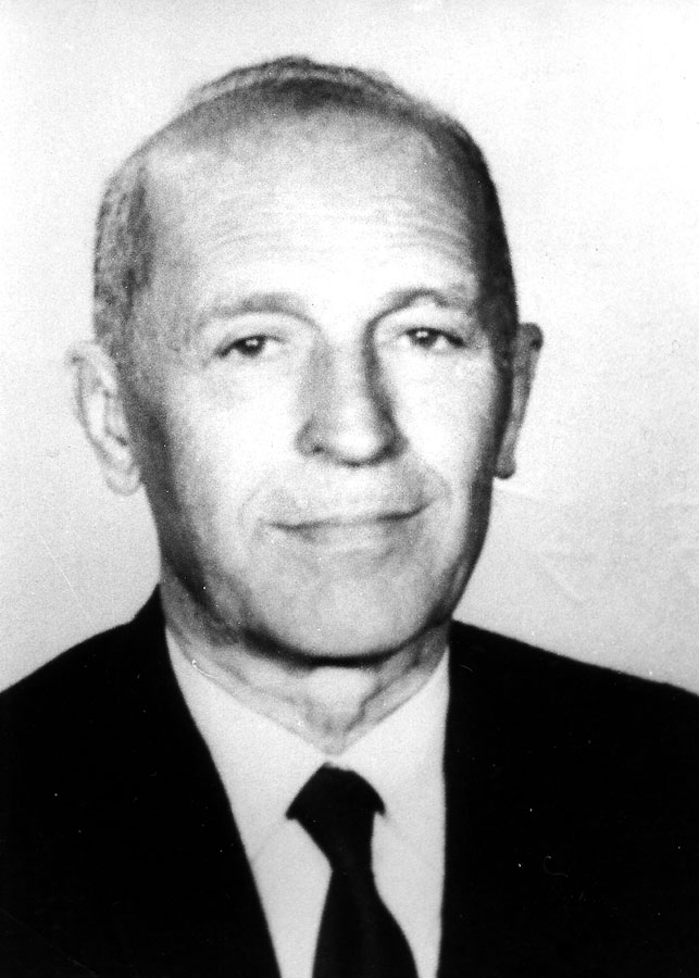 Don Costantino Ambrosoli V.